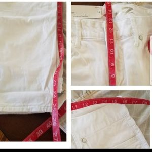 Seven7 Jeans - New Seven7 jeans colored white ankle skinny denim